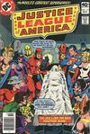 Cover Thumbnail for Justice League of America (1960 series) #171