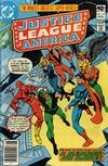Cover Thumbnail for Justice League of America (1960 series) #181