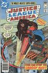 Cover Thumbnail for Justice League of America (1960 series) #186 [Newsstand]