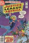 Cover Thumbnail for Justice League of America (1960 series) #188 [Newsstand]