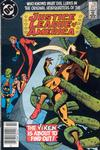 Cover Thumbnail for Justice League of America (1960 series) #247 [Newsstand]