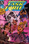 Cover for Justice League Task Force (DC, 1993 series) #2