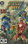 Cover for Justice League Task Force (DC, 1993 series) #3