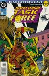Cover for Justice League Task Force (DC, 1993 series) #6