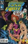 Cover for Justice League Task Force (DC, 1993 series) #7