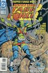Cover for Justice League Task Force (DC, 1993 series) #8