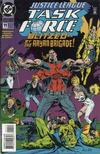Cover for Justice League Task Force (DC, 1993 series) #11