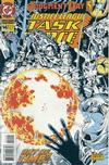 Cover for Justice League Task Force (DC, 1993 series) #14