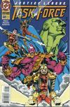 Cover for Justice League Task Force (DC, 1993 series) #22
