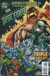 Cover for Justice League Task Force (DC, 1993 series) #30