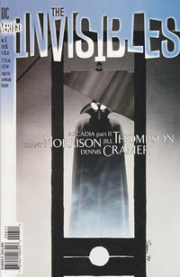 Cover Thumbnail for The Invisibles (DC, 1994 series) #6