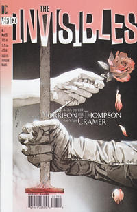 Cover Thumbnail for The Invisibles (DC, 1994 series) #7