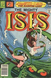 Cover Thumbnail for Isis (DC, 1976 series) #4