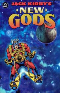 Cover Thumbnail for Jack Kirby's New Gods (DC, 1998 series)