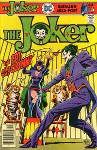 Cover Thumbnail for The Joker (DC, 1975 series) #9