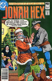 Cover Thumbnail for Jonah Hex (DC, 1977 series) #34