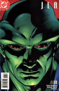 Cover Thumbnail for JLA (DC, 1997 series) #13 [Direct Sales]
