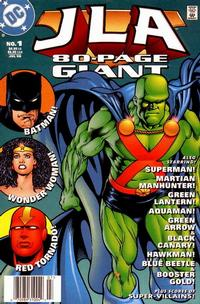Cover Thumbnail for JLA 80-Page Giant (DC, 1998 series) #1