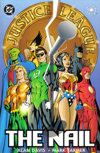 Cover Thumbnail for JLA: The Nail (DC, 1998 series) #1