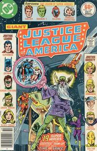 Cover Thumbnail for Justice League of America (DC, 1960 series) #147