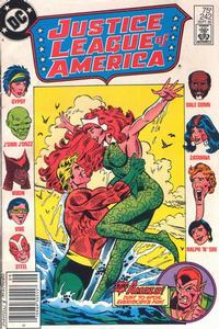 Cover Thumbnail for Justice League of America (DC, 1960 series) #242
