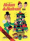 Cover for Helan och Halvan presentalbum (Atlantic Förlags AB, 1979 series) #1981