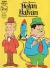 Cover for Helan och Halvan Specialnummer (Williams Förlags AB, 1968 series) #[1968]