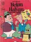Cover for Helan och Halvan Specialnummer (Williams Förlags AB, 1968 series) #[1969]