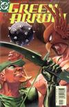 Cover for Green Arrow (DC, 2001 series) #12 [Direct Sales]