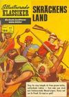 Cover for Illustrerade klassiker (Williams Förlags AB, 1965 series) #184 - Skräckens land