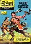 Cover for Illustrerade klassiker (Williams Förlags AB, 1965 series) #189 - Rogers' Rangers