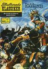Cover for Illustrerade klassiker (Williams Förlags AB, 1965 series) #200 - Riddaren och häxan