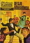 Cover for Illustrerade klassiker (Williams Förlags AB, 1965 series) #205 - De sju dödsdömda