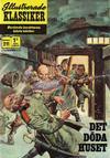 Cover for Illustrerade klassiker (Williams Förlags AB, 1965 series) #211 - Det döda huset