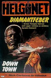 Cover Thumbnail for Helgonet (Semic, 1966 series) #3/1982