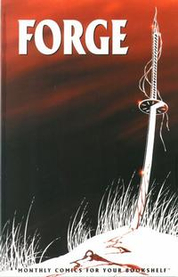 Cover Thumbnail for Forge (CrossGen, 2002 series) #2