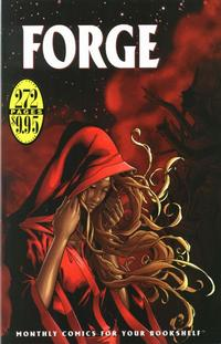 Cover Thumbnail for Forge (CrossGen, 2002 series) #3