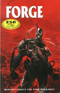 Cover Thumbnail for Forge (CrossGen, 2002 series) #4