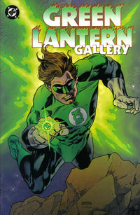 Cover Thumbnail for Green Lantern Gallery (DC, 1996 series) #1