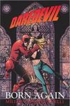 Cover Thumbnail for Daredevil: Born Again (1987 series)  [5th printing]