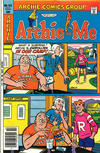 Cover for Archie and Me (Archie, 1964 series) #123