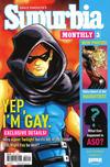 Cover for Grace Randolph's Supurbia (Boom! Studios, 2012 series) #3 [Tabloid Variant]