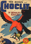 Cover for The Bosun and Choclit Funnies (Elmsdale, 1946 series) #61