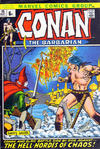 Cover for Conan the Barbarian (Marvel, 1970 series) #15 [British]