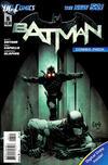 Cover Thumbnail for Batman (2011 series) #5 [Combo-Pack]