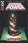 Cover for Supreme Power (Marvel, 2004 series) #1 - Contact