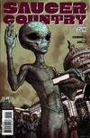 Cover for Saucer Country (DC, 2012 series) #12
