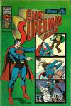 Cover for Giant Superman Album (K. G. Murray, 1963 ? series) #35