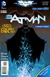 Cover Thumbnail for Batman (2011 series) #11 [Combo-Pack]