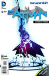 Cover Thumbnail for Batman (2011 series) #12 [Combo-Pack]